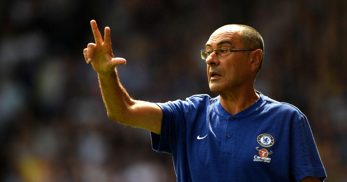 Chelsea Hadapi PAOK Tanpa Hazard