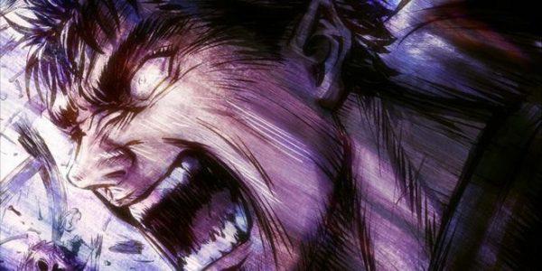 Berserk: mangá entra em hiato mais uma vez!