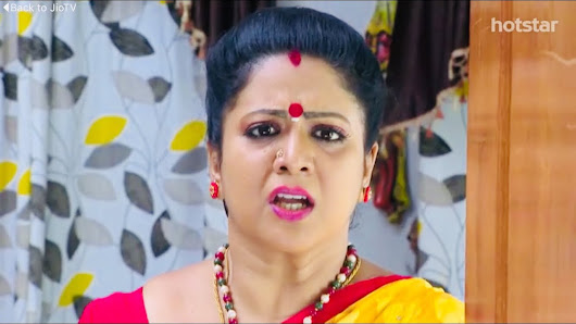 Chandanamazha Serial Full Episode 23 November 2017
