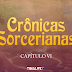 Crônicas Sorcerianas: Salvo pela Armadilha
