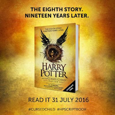 La saga Harry Potter tendrá un octavo libro. Ver. Oír. Contar.