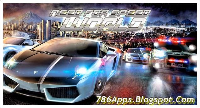 need 4 speed world