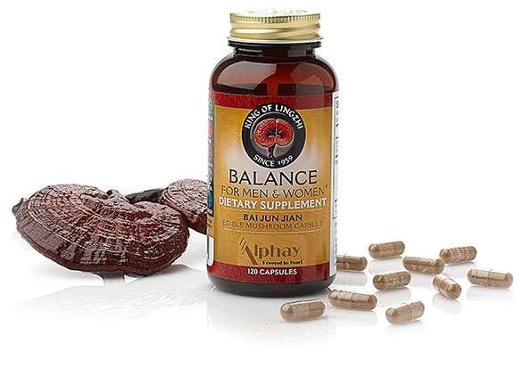 Shop Reishi Mushroom Tea, Coffee, and Supplements