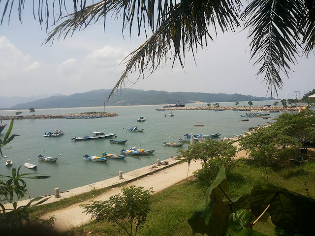 14 Pantai di Pacitan Yang Memiliki Panorama Menakjubkan