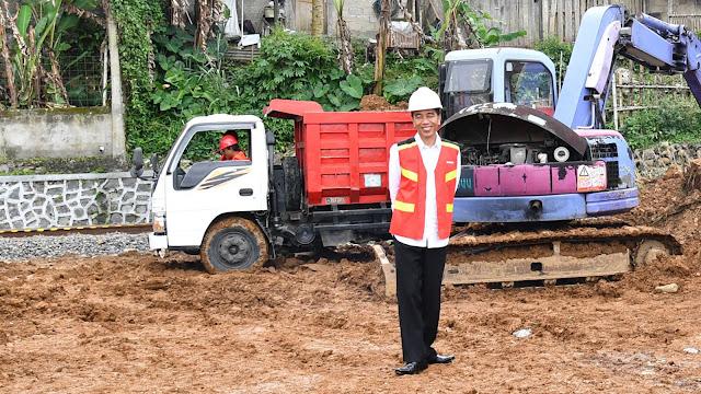 Gerindra Sebut Pemerintahan Jokowi Peras Rakyat demi Infrastruktur