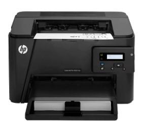 Download HP LaserJet Pro M201 Printer Drivers
