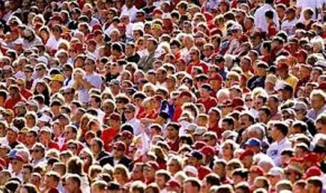 Populasi & Asal Mula Manusia