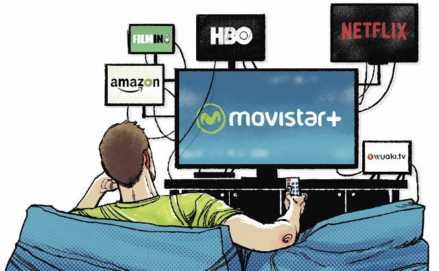 Televisión pago