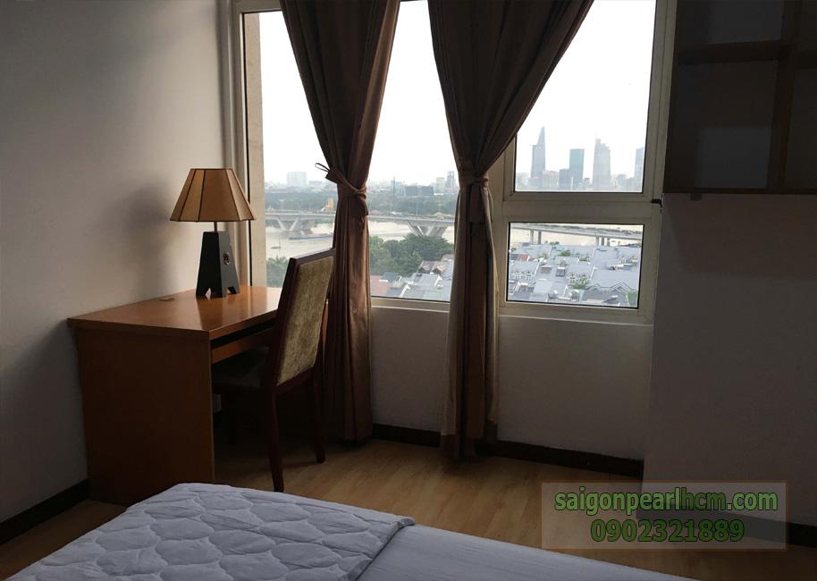 Bán gấp căn hộ Saigon Pearl chính chủ 140m2 tòa nhà Ruby 1 - hình 8