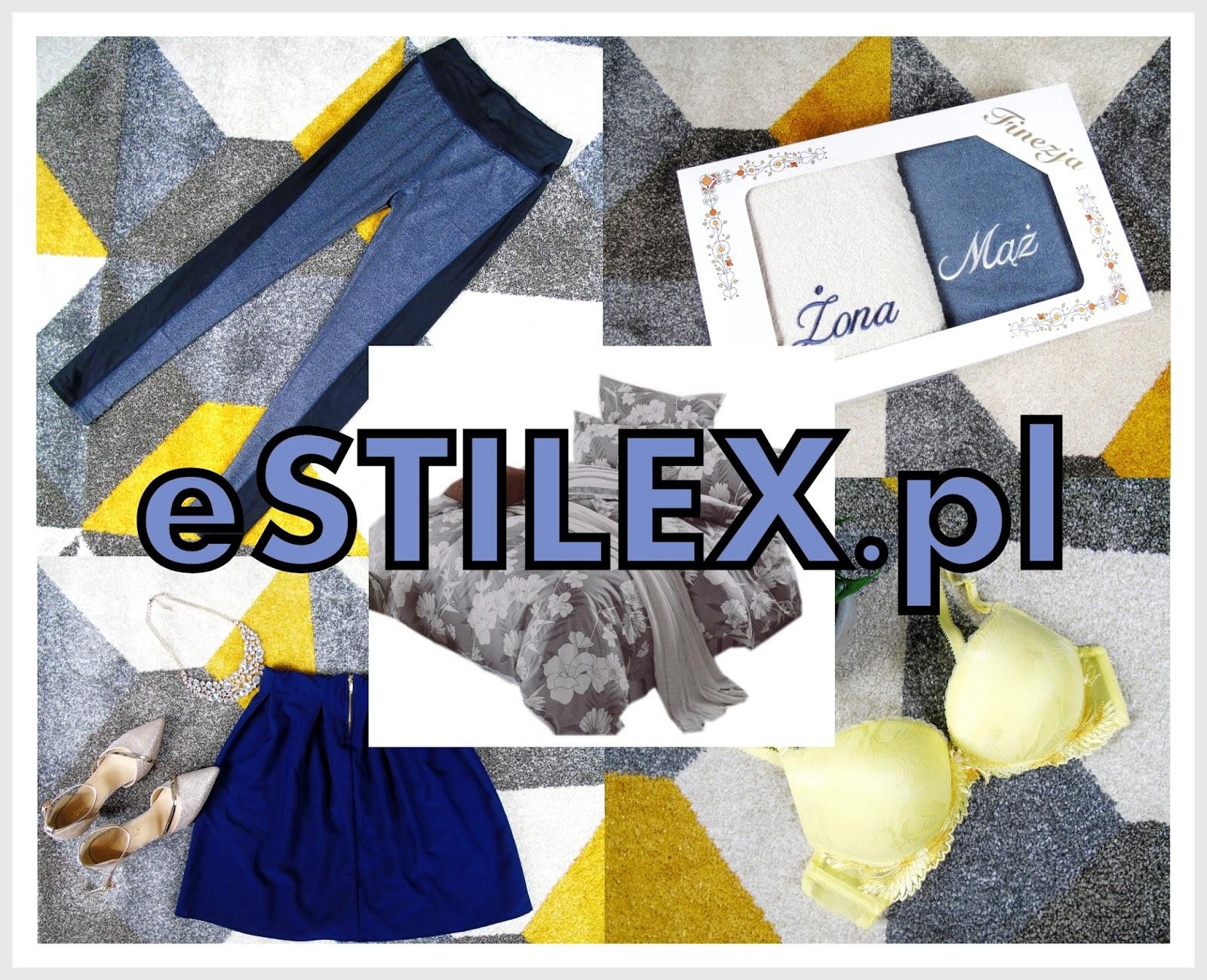 eStilex.pl - Tani sklep dla całej rodziny.