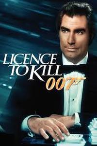 Licence to Kill (1989) Movie (Dual Audio) (Hindi-English) 480p & 720p