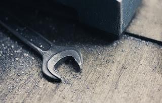 用務員の工具のイメージ画像