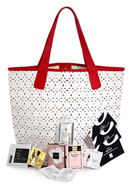 Saks Tote Bag Marketing Gift