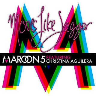 Zone Song Lyrics Moves Like Jagger Lyrics Maroon 5 Ft Christina Aguilera