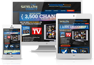 Click Here To Install Satellite DIRECT TV