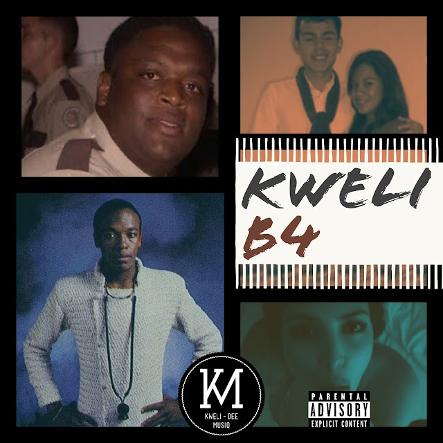 "On-the-verge artist, Kweli drops classic hiphop gems on new EP ""B4"""