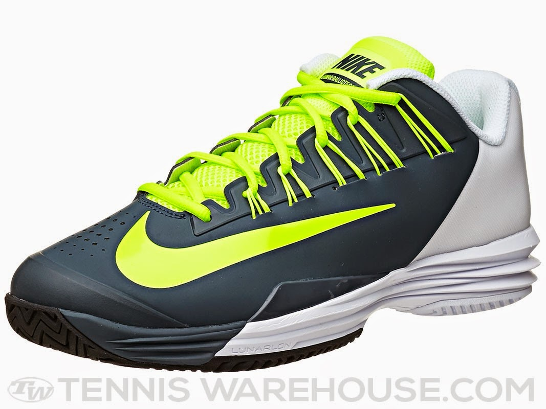 Nike Ballistec Tennis Shoes