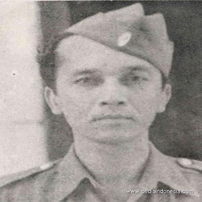 Adnan Kapau Gani Pahlawan dari Provinsi Sumatera Barat