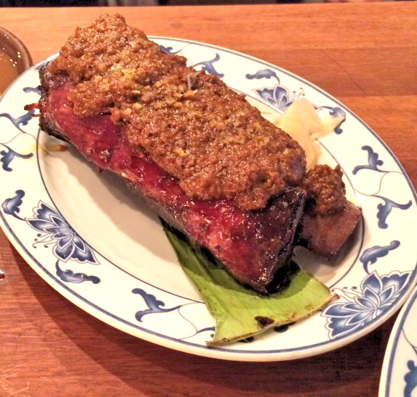 best london food blogs