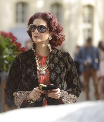 still Tabu from movie 'Fitoor'