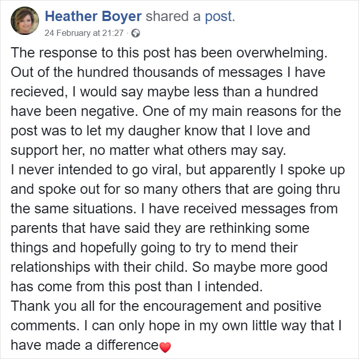 Amazing Mother Shuts Down Racist Comments About Her Daughter's Black Boyfriend
