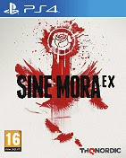 Sine Mora EX – PS4