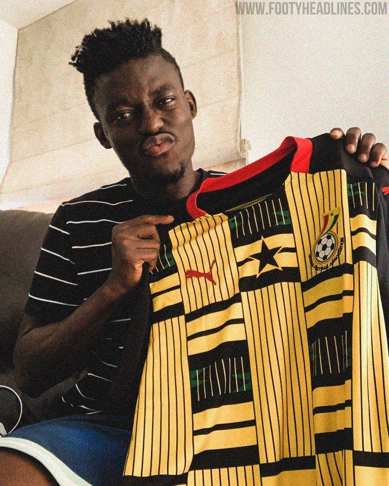 Deutschland Ghana 2021