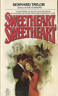 Resultado de imagem para Sweetheart, Sweetheart de Bernard Taylor
