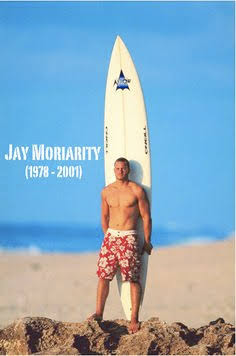 Kisah hidup jay Moriarty(chasing marvericks)