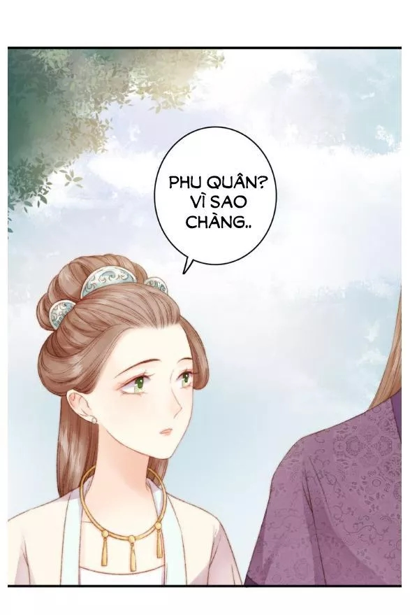 Nàng Phi Cửu Khanh - Thần Y Kiều Nữ chap 11 - Trang 30