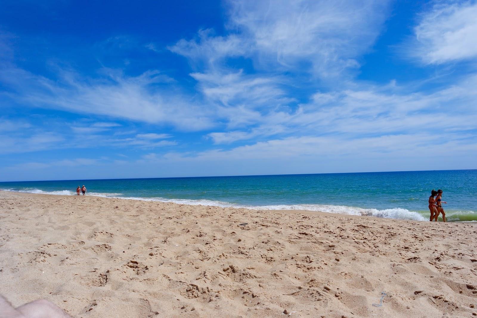 Vale do Lobo Algarve Portugal Beach