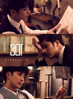 Double S 301 - Eternal 5