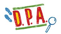 Logo D.P.A.