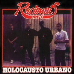 Download Racionais MC's – Holocausto Urbano (1990)