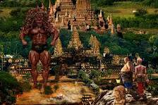 Sejarah Asal Usul Kerajaan Widarba Dalam Kisah Mahabharata dan Jawa