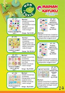 Katalog APE PAUD Hal 14