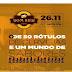 2º Festival Dom Bier de Cervejas Artesanais vem aí, não Perca!