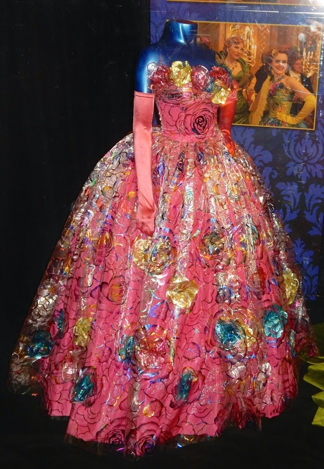 Cinderella Fashion Dresses