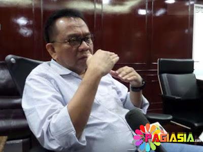 Menurut M. Taufik Jakarta Harus Memiliki Pemimpin yang Beradab
