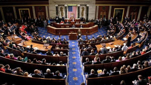 La Cámara de Representantes de EEUU aprobó el envío de ayuda humanitaria a Venezuela y más sanciones contra el chavismo