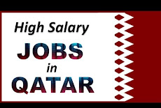 عروض شغل عديدة بدولة قطر