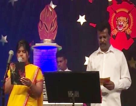 Kaalathaal Azhiyaatha – Maaveerar Naal 2016