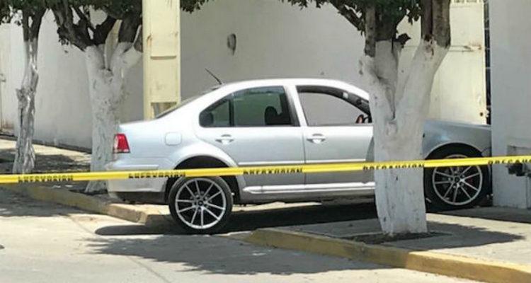 Sujetos armados ejecutan a balazos a regidor electo del PRD en Guanajuato
