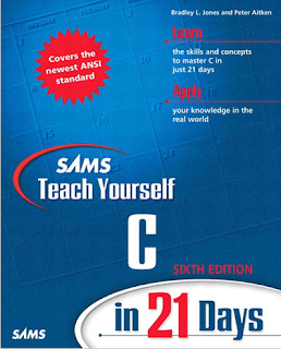 SAMS Teach Yourself C in 21 Days PDF