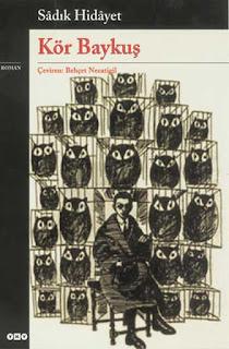 kör baykuş sadık hidayet kitap yorumu