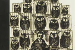 Kör Baykuş - Sadık Hidayet - Kitap Yorumu