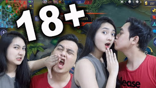 5 Cewek Cantik Indonesia Berprofesi sebagai Gamers, Beserta Biodata Lengkapnya