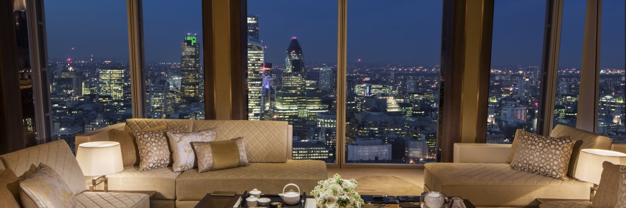 Invest Hotel Room London