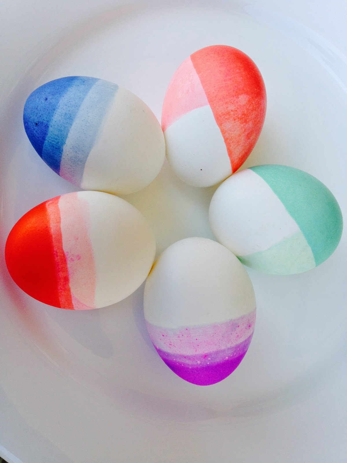 ombre easter egg