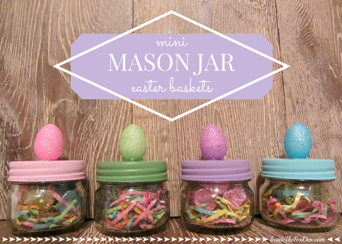easter treats, easter crafts